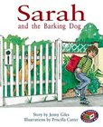 PM Orange: Sarah and the Barking Dog (PM Storybooks) Levels 15, 16 x 6