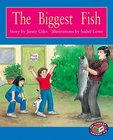 PM Orange: The Biggest Fish (PM Storybooks) Level 15 x 6