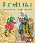 PM Gold: Rumpelstiltskin (PM Traditional Tales and Plays) Levels 21, 22 x 6
