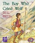PM Purple: The Boy Who Cried Wolf (PM Traditional Tales and Plays) Levels 19, 20 x 6