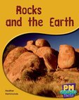 PM Green: Rocks and the Earth (PM Science Facts) Levels 14, 15 x 6