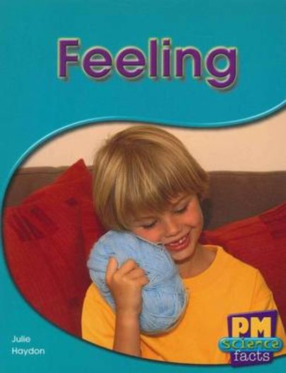 PM Blue: Feeling (PM Science Facts) Levels 11, 12 x 6