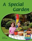 PM Blue: A Special Garden (PM Science Facts) Levels 11, 12 x 6