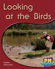 PM Yellow: Looking at the Birds (PM Science Facts) Levels 8, 9 x 6