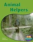 PM Yellow: Animal Helpers (PM Science Facts) Levels 8, 9 x 6