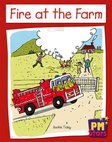 PM Green: Fire at the Farm (PM Stars) Level 14/15 x 6