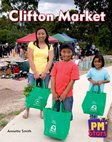 PM Green: Clifton Market (PM Stars) Level 14/15 x 6
