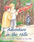 PM Silver: Adventure in the Hills (PM Plus Storybooks) Level 23 x 6