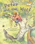 PM Gold: Peter and the Wolf (PM Plus Storybooks) Level 21 x 6