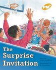 PM Gold: The Surprise Invitation (PM Plus Storybooks) Level 21 x 6