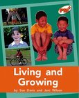PM Orange: Living and Growing (PM Plus Non-fiction) Levels 16, 17 x 6