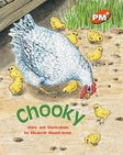 PM Orange: Chooky (PM Plus Storybooks) Level 15 x 6