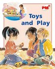 PM Red: Toys and Play (PM Plus Non-fiction) Levels 5, 6 x 6