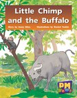 PM Green: Little Chimp and the Buffalo (PM Gems) Level 12 x 6