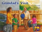 PM Green: Grandad's Visit (PM Gems) Level 13 x 6