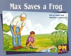 PM Green: Max Saves a Frog (PM Gems) Level 12 x 6
