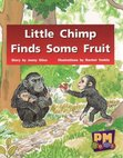 PM Blue: Little Chimp Finds Some Fruit (PM Gems) Level 11 x 6