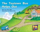 PM Yellow: The Toytown Bus Helps Out (PM Gems) Levels 6, 7, 8 x 6