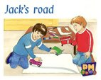 PM Magenta: Jack's Road (PM Gems) Levels 2, 3 x 6