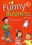 Funny Business (PM Anthology) Level 25/26
