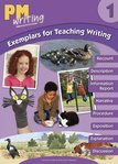Exemplars for Teaching Writing