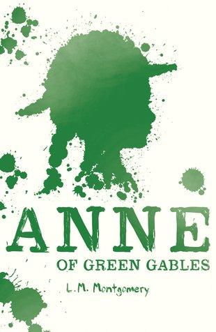 Scholastic Classics Anne Of Green Gables Scholastic Shop
