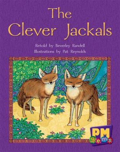 The Clever Jackals (PM Gems) Levels 12, 13, 14