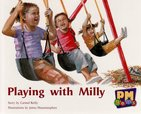 Playing with Milly (PM Gems) Levels 9, 10, 11