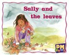Sally and the Leaves (PM Gems) Level 2, 3