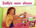 Sally's New Shoes (PM Starters) Level 2, 3