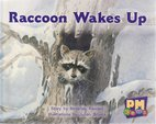 Raccoon Wakes Up (PM Gems) Levels 3, 4, 5