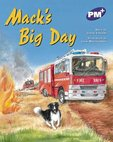 Mack's Big Day (PM Plus Storybooks) Level 20