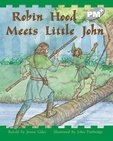 Robin Hood Meets Little John (PM Plus Storybooks) Level 24