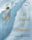 In Search of Treasure (PM Plus Storybooks) Level 24