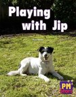 Playing with Jip (PM Stars Fiction) Level 3, 4, 5, 6