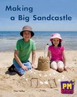 Making a Big Sandcastle (PM Stars Fiction) Level 3, 4, 5, 6