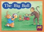 The Big Ball (PM Stars Fiction) Level 3, 4, 5, 6