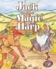 Jack and the Magic Harp (PM Traditional Tales and Plays) Levels 21, 22
