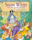 Snow White and the Seven Dwarfs (PM Traditional Tales and Plays) Levels 21, 22