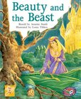 Beauty and the Beast (PM Traditional Tales and Plays) Levels 21, 22