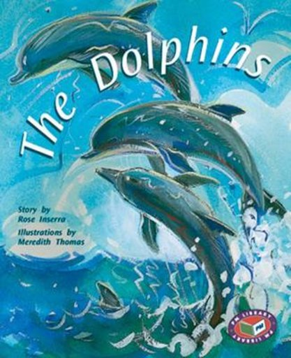 Dolphins (PM Storybooks) Level 22