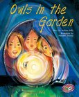 Owls in the Garden (PM Storybooks) Level 21