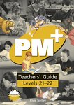 Teachers' Guide (PM Plus) Levels 21- 22