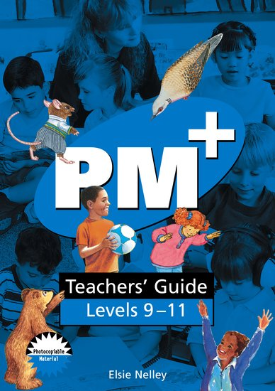 Teachers' Guide (PM Plus) Levels 9-11
