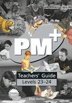 Teachers' Guide (PM Plus) Levels 23-24