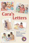 Cara's Letters (PM Chapter Books) Level 29