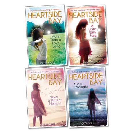 Heartside Bay Pack x 4