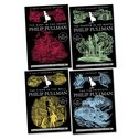 Sally Lockhart Mysteries Pack x 4