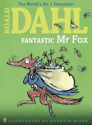 Fantastic Mr Fox (Colour Edition)