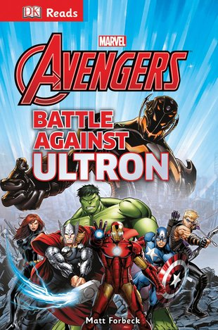 Marvel Avengers: Battle Against Ultron